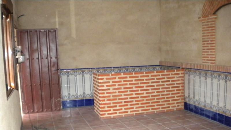Servicios integrales mikel construcciones y reformas - Decoracion de bodegas ...